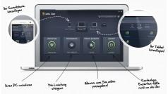 AVG veröffentlicht Zen: Multi-Gerätemanager mit Sicherheitsfunktionen für die Familie