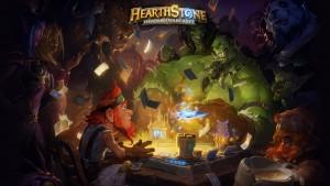 Das Kartenspiel Hearthstone: Heroes of Warcraft von Blizzard erscheint für iPad