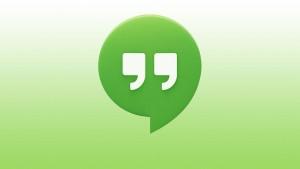 Hangouts für Android erhält eine Konversationsansicht für Chat-Nachrichten und SMS in einem