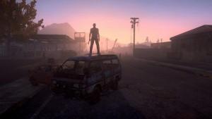 H1Z1: Offizieller Trailer zeigt Spielgeschehen des Zombie-Überlebensspiels von Sony