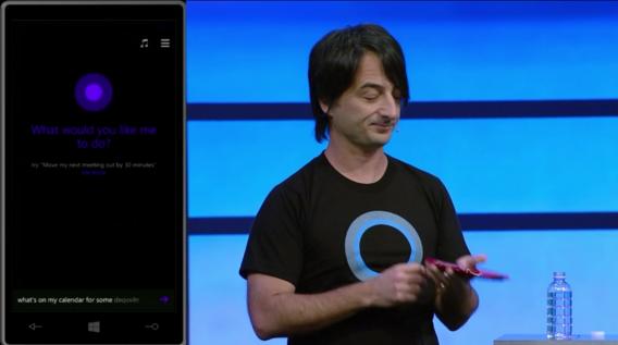 Joe Belfiori Windows Phone 8.1