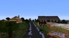 Minecraft: Zwei engagierte Dänen bauen ganz Dänemark im Maßstab eins zu eins  nach