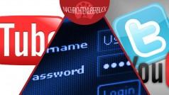 BSI informiert über Identitätsdiebstahl, YouTube Musik-Streaming verzögert sich, Türkische YouTube-Sperre bleibt