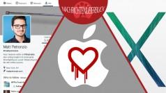 Apple schließt drei Sicherheitslücken, neues Twitter-Design und OS X Mavericks Beta für alle