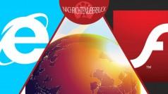 Mozilla Firefox 29, BSI rät zum Verzicht auf Internet Explorer, Adobe schließt Flash Player Sicherheitslücke