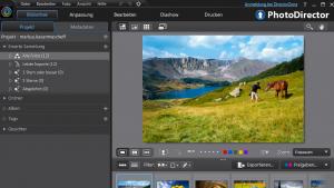 Cyberlink PhotoDirector 4 – kostenlose Vollversion für Windows und Mac zum Download