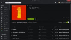 Spotify: So bringen Sie eigene MP3s in die Android- oder iOS-App