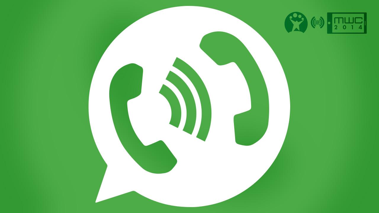 WhatsApp: Android-Screenshots zeigen die Telefonfunktion WhatsApp Call der Messenger-App