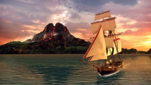 Assassin's Creed Pirates: Großes Update bringt eine neue Karte und Wettkämpfe