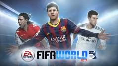 Anstoß für EA Sports FIFA World: Das kostenlose Fußballspiel geht in die offene Beta-Phase