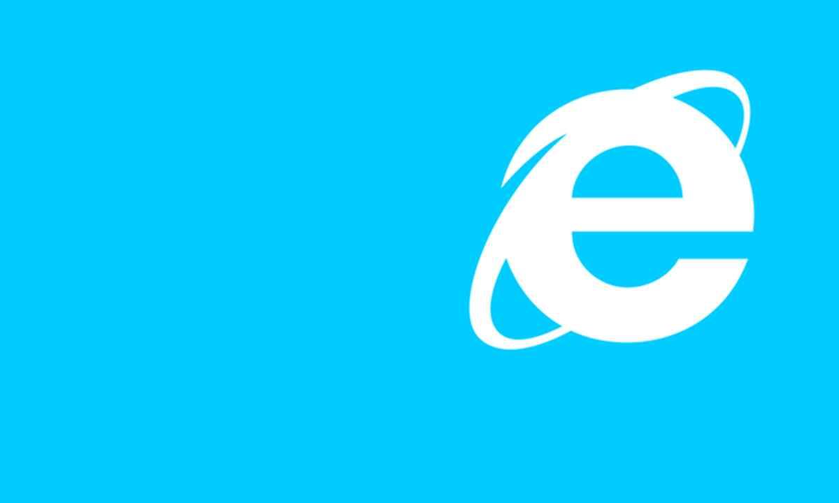 Internet Explorer 12: Microsoft veröffentlicht Details zur neuen Browser-Version