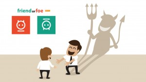 Freund oder Feind: Mehr Facebook-Sicherheit mit der kostenlosen App von Kaspersky Lab