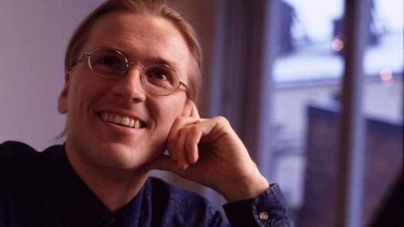 Mikko Hyponnen