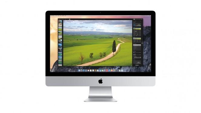 Apple ersetzt Aperture und iPhoto mit der Photos-App von Mac OS X Yosemite