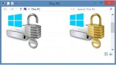 Truecrypt-Alternative BitLocker: Festplatten mit Windows-Bordmitteln verschlüsseln
