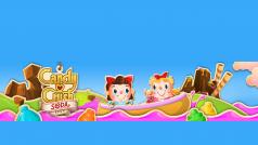 King startet mit Candy Crush Soda Saga den Nachfolger zu Candy Crush Saga