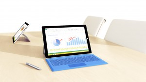 Windows 8.1 mit Bing: Microsofts günstiges Betriebssystem in neuem Screenshot