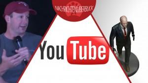 YouTube für Android, WhatsApp-Gründer Brian Acton im Gespräch, Hitman GO für Android