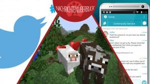 News des Tages: Twitter mit animierten GIFs, deutsche Messenger-App Sicher, E-Mail-Adressen gehackt