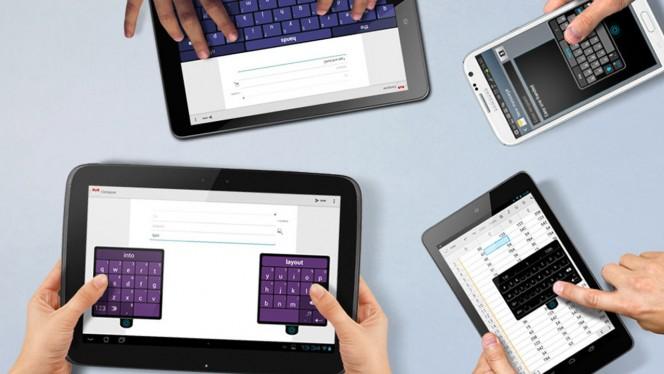 SwiftKey: Die Tastatur-App für Android ist ab sofort kostenlos und erhält einen Store für weitere Designs