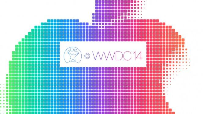 WWDC 2014: Apple stellt iOS 8 vor
