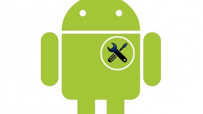 Android Applikationen