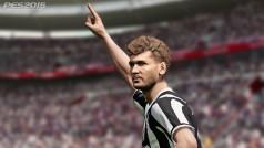 PES 2015: Pro Evolution Soccer für PC kommt mit In-App-Käufen und erscheint im Herbst