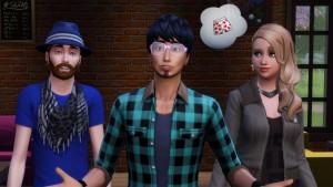 Die Sims 4: Neue Bilder von Oasis Springs und die Rückkehr altbekannter Sims