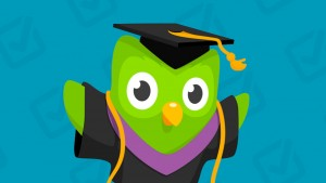 Duolingo: Die kostenlose Lern-App ermöglicht den Erwerb günstiger Sprachzertifikate