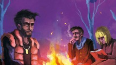 Gods Will Be Watching: Überlebenskampf und moralisches Dilemma als Abenteuerspiel