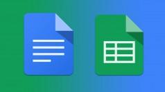 Google Docs und Tabellen: Microsoft Office-Dokumente ohne Konvertierung bearbeiten