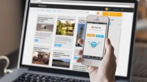 Lingua.ly: Die kostenlose App zum Lernen von Fremdsprachen jetzt auch für iOS