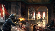 Modern Combat 5: Blackout erscheint am 24. Juli 2014 – Spiel erfordert ständige Internetverbindung