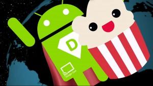 Popcorn Time: Die Streaming-App Time4Popcorn für Android mit Chromecast-Unterstützung