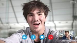 Skype: Version 5.0 für Android erleichtert das Finden von Freunden