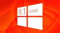 Windows 8.1: Microsoft vereinfacht Update für Windows 8- und Windows 8 RT-Nutzer