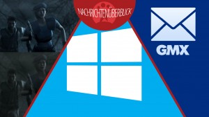 News des Tages: Windows 8.1 Update 2, Resident Evil 7-Screenshots und GMX-App für Windows 8