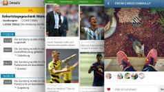 Android-Download-Tipps der Woche: Neue Instagram-Version, Fußball pur und Pakete verfolgen