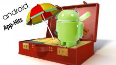 Android-Hits im August: SIMSme, Flappy-Birds-Nachfolger und Fotos im Retro-Design