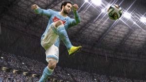 FIFA 15: Die neue Ausgabe der Fußball-Simulation spielt sich mehr wie FIFA 13 als FIFA 14