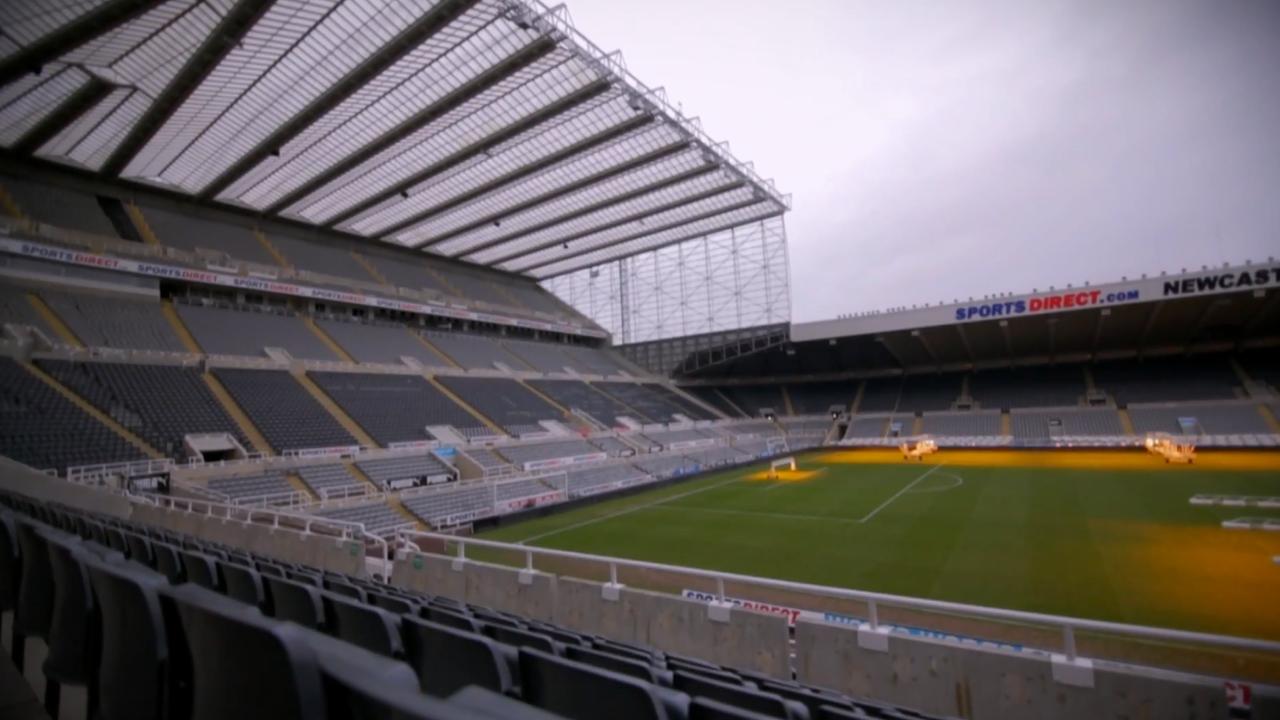FIFA 15: Neue Videos zeigen Premier-League-Stadien und Torlinientechnik