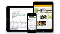 Google Slides für iOS und Microsoft Office-Dokumente ohne Konvertierung unter iOS bearbeiten