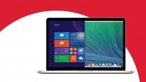 Parallels Desktop: Version 10 der Virtual Machine bringt Windows für OS X Yosemite