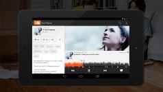 SoundCloud startet Werbe-Plattform On SoundCloud als Vorbereitung auf ein kostenpflichtiges Abo-Angebot