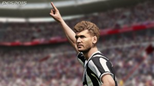 PES 2015: Konami verschiebt den Start der spielbaren Demo-Version der Fußball-Simulation