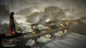 Assassin's Creed: Erste Spielerweiterung Dead Kings für Unity und Actionspiel Chronicles in China