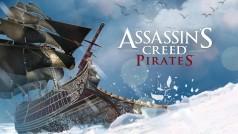 Assassin's Creed Pirates: Das Piratenabenteuer ist ab sofort kostenlos für Android und iOS erhältlich