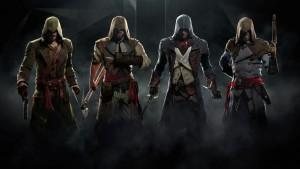 Assassin's Creed: Unity: Video zeigt kooperativen Mehrspieler-Modus und Anpassungssystem