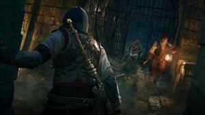 Assassin's Creed: Unity: Der kooperative Mehrspieler-Modus ist in einem neuen Trailer zu sehen