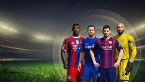 FIFA 15: Die Web-App für Ultimate Team mit Transfermarkt startet am 17. September 2014